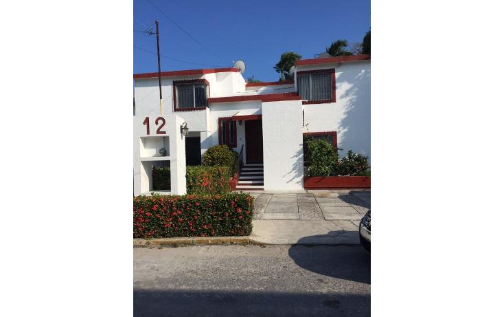 Foto de casa en venta en  , guadalupe, carmen, campeche, 1977580 No. 01