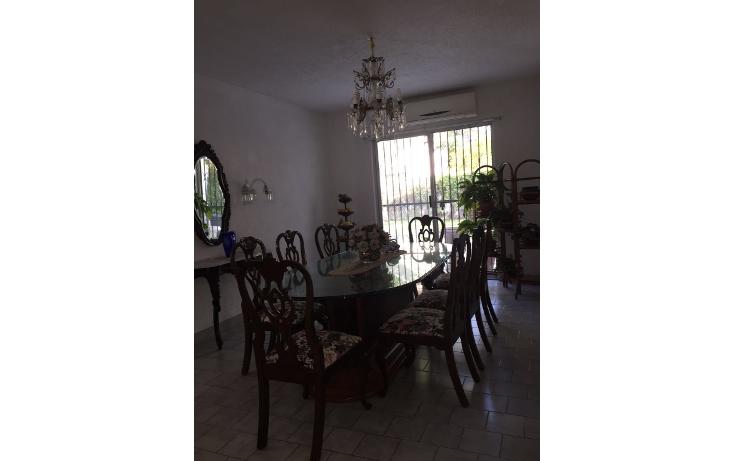 Foto de casa en venta en  , guadalupe, carmen, campeche, 1977580 No. 13