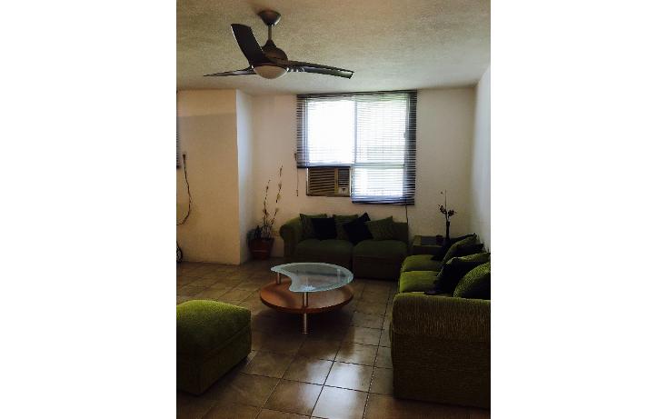 Foto de departamento en renta en  , guadalupe, centro, tabasco, 1661380 No. 02