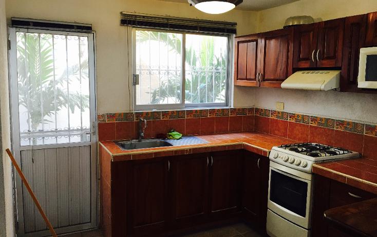 Foto de departamento en renta en  , guadalupe, centro, tabasco, 1661380 No. 06