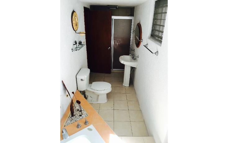 Foto de departamento en renta en  , guadalupe, centro, tabasco, 1661380 No. 10
