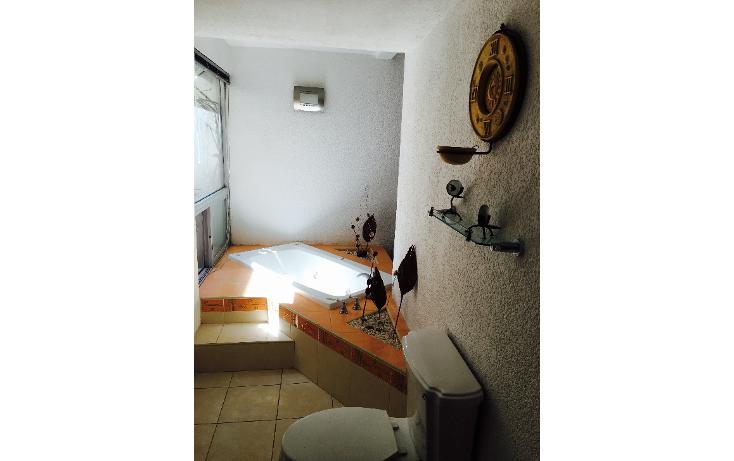 Foto de departamento en renta en  , guadalupe, centro, tabasco, 1661380 No. 11