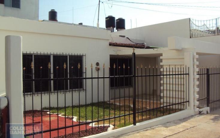Foto de casa en renta en  , guadalupe, centro, tabasco, 1955751 No. 01