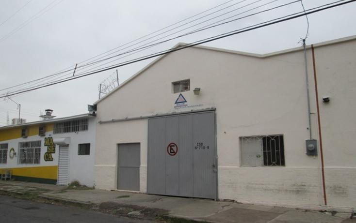 Foto de nave industrial en venta en  , guadalupe, chihuahua, chihuahua, 1096825 No. 01