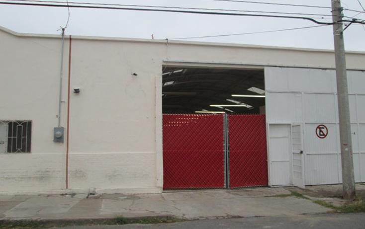 Foto de nave industrial en venta en  , guadalupe, chihuahua, chihuahua, 1096825 No. 02