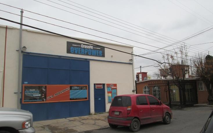 Foto de nave industrial en venta en  , guadalupe, chihuahua, chihuahua, 1096825 No. 03