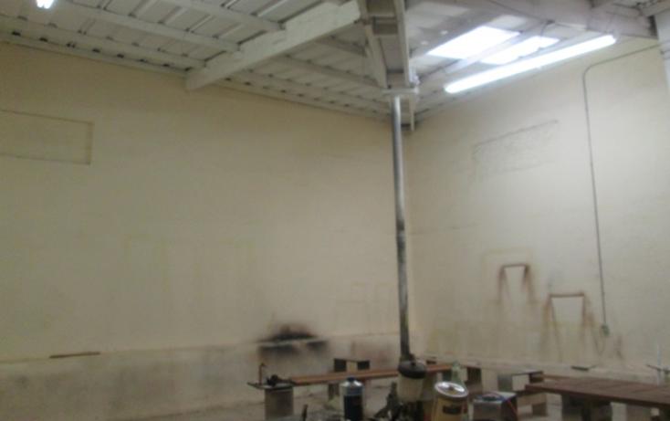 Foto de nave industrial en venta en  , guadalupe, chihuahua, chihuahua, 1096825 No. 09