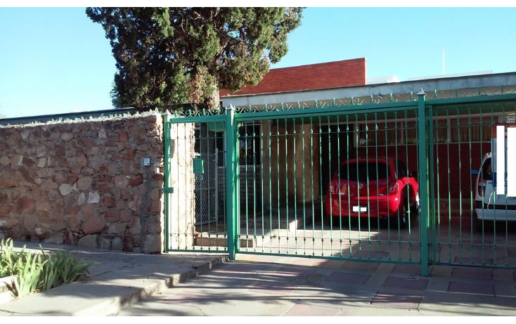 Foto de casa en venta en  , guadalupe, chihuahua, chihuahua, 2016426 No. 01
