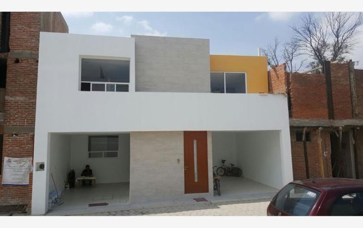 Foto de casa en venta en  , guadalupe, cuautlancingo, puebla, 3420884 No. 01