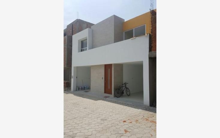 Foto de casa en venta en  , guadalupe, cuautlancingo, puebla, 3420884 No. 02