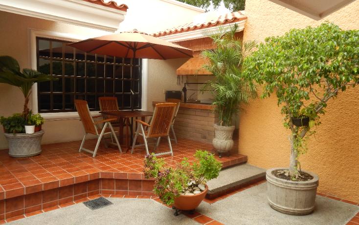 Foto de casa en venta en  , guadalupe, culiacán, sinaloa, 1044029 No. 26