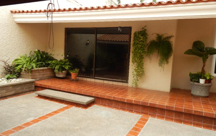 Foto de casa en venta en  , guadalupe, culiacán, sinaloa, 1044029 No. 27