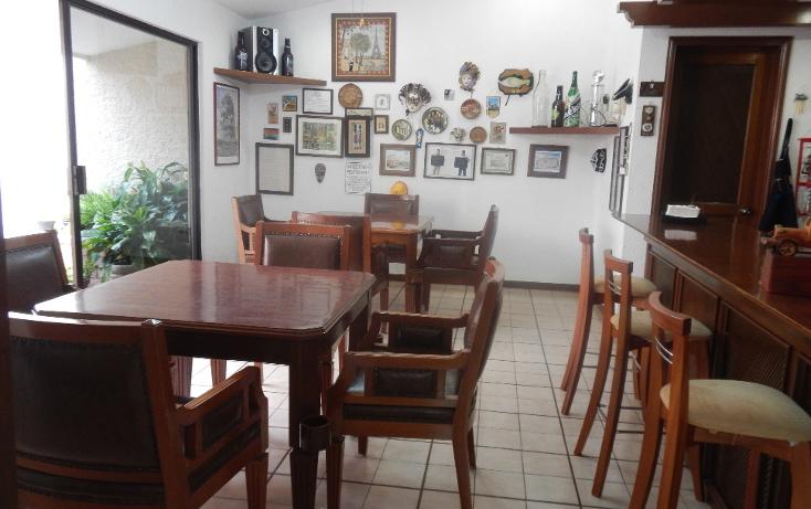Foto de casa en venta en  , guadalupe, culiacán, sinaloa, 1044029 No. 33