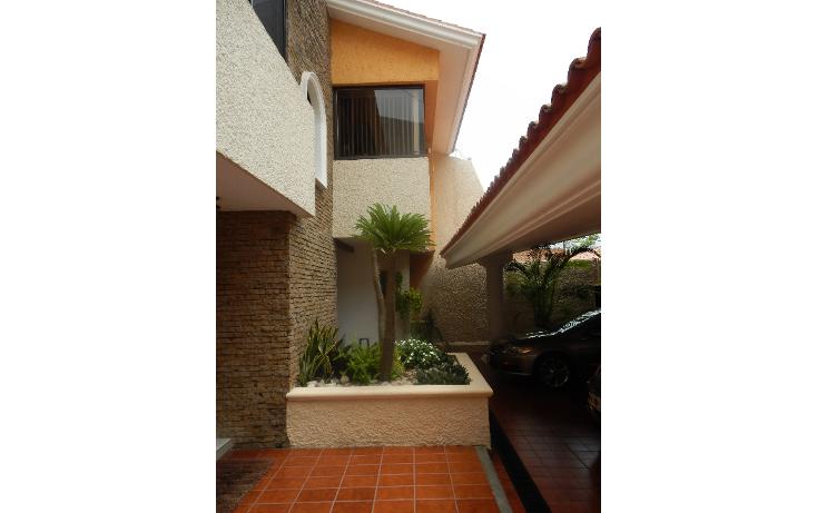 Foto de casa en venta en  , guadalupe, culiacán, sinaloa, 1044029 No. 56