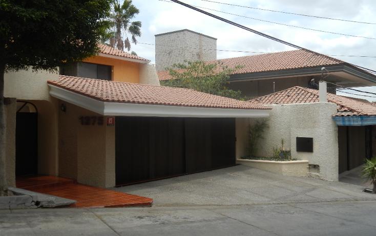 Foto de casa en venta en  , guadalupe, culiacán, sinaloa, 1044029 No. 57