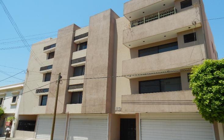 Foto de departamento en renta en  , guadalupe, culiacán, sinaloa, 1080263 No. 01