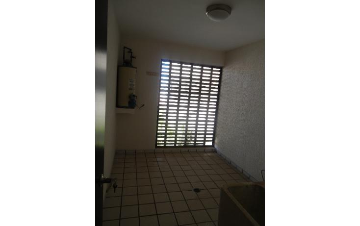 Foto de departamento en renta en  , guadalupe, culiacán, sinaloa, 1080263 No. 16