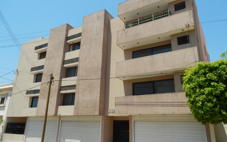 Foto de departamento en renta en  , guadalupe, culiacán, sinaloa, 1080263 No. 30