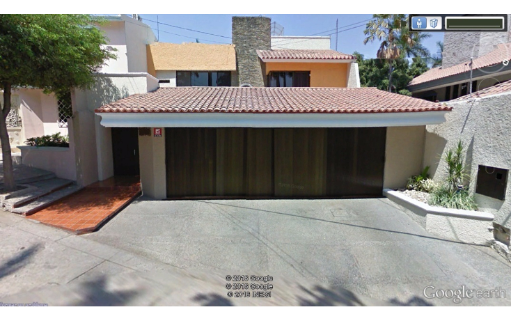 Foto de casa en venta en  , guadalupe, culiacán, sinaloa, 1111719 No. 01