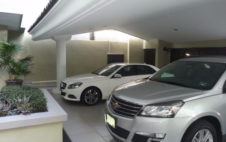 Foto de casa en venta en  , guadalupe, culiacán, sinaloa, 1111719 No. 02