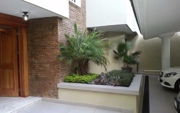 Foto de casa en venta en  , guadalupe, culiacán, sinaloa, 1111719 No. 03