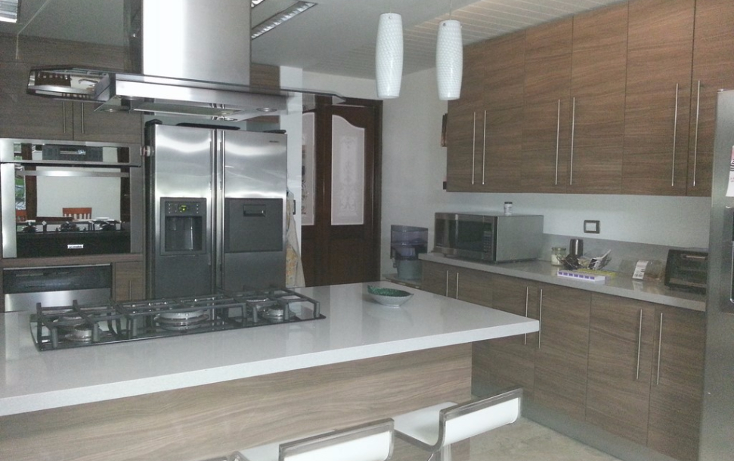 Foto de casa en venta en  , guadalupe, culiacán, sinaloa, 1111719 No. 05