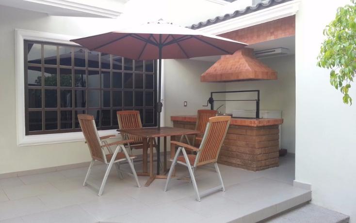 Foto de casa en venta en  , guadalupe, culiacán, sinaloa, 1111719 No. 09