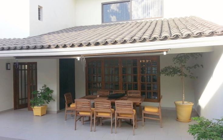 Foto de casa en venta en  , guadalupe, culiacán, sinaloa, 1111719 No. 10