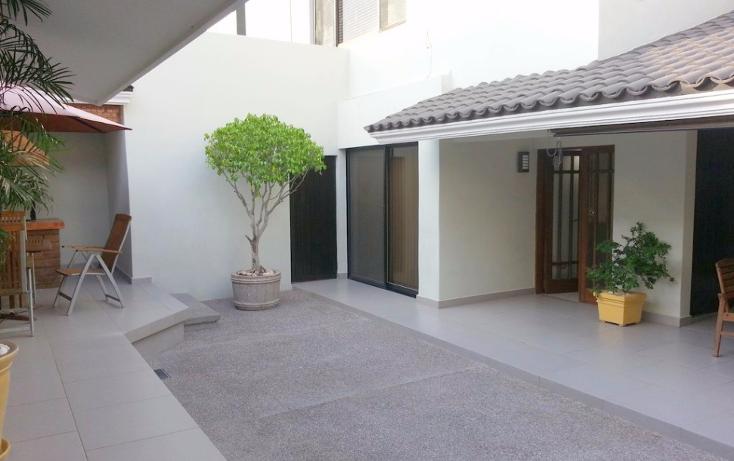 Foto de casa en venta en  , guadalupe, culiacán, sinaloa, 1111719 No. 11