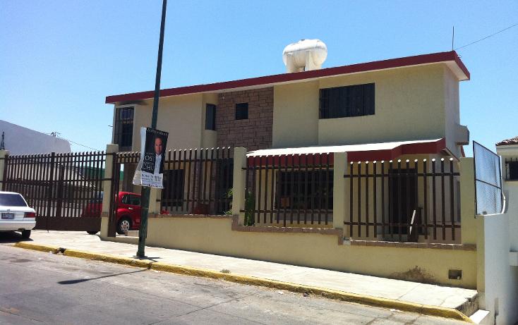 Foto de casa en venta en  , guadalupe, culiac?n, sinaloa, 1115307 No. 01