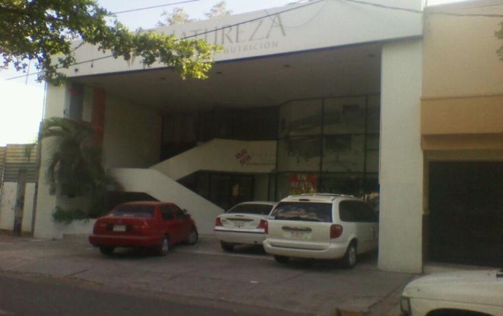 Foto de edificio en venta en  , guadalupe, culiac?n, sinaloa, 1208263 No. 01