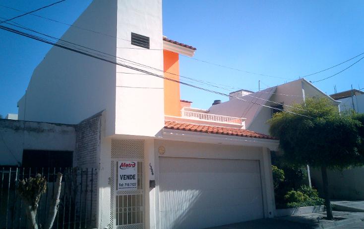 Foto de casa en venta en  , guadalupe, culiacán, sinaloa, 1259823 No. 02
