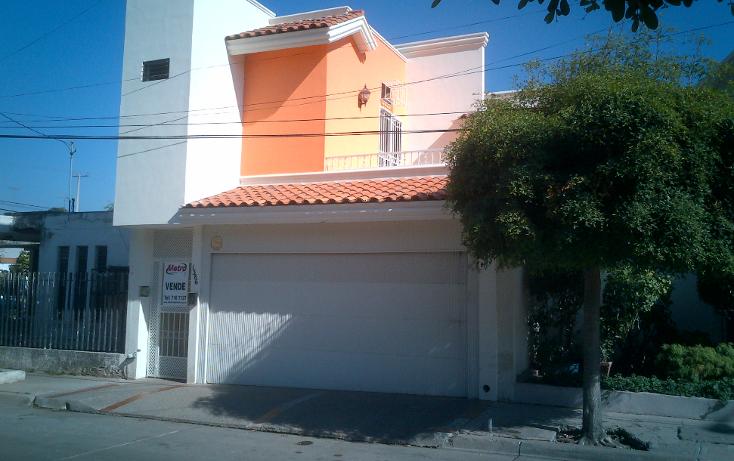 Foto de casa en venta en  , guadalupe, culiacán, sinaloa, 1259823 No. 03