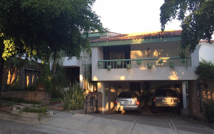 Foto de casa en venta en  , guadalupe, culiacán, sinaloa, 1558406 No. 01