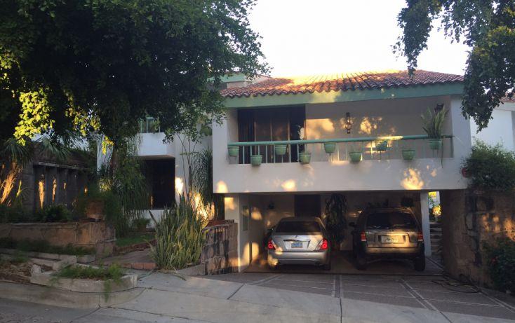 Foto de casa en venta en, guadalupe, culiacán, sinaloa, 1558406 no 02