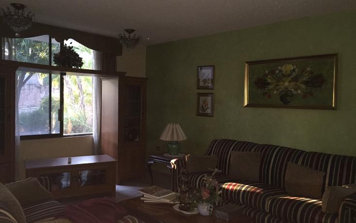 Foto de casa en venta en  , guadalupe, culiacán, sinaloa, 1558406 No. 05