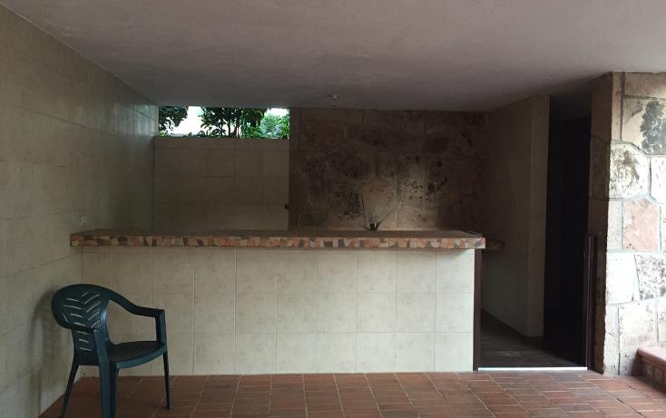 Foto de casa en venta en  , guadalupe, culiacán, sinaloa, 1558406 No. 21