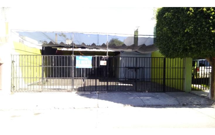 Foto de casa en renta en  , guadalupe, culiacán, sinaloa, 1576586 No. 01