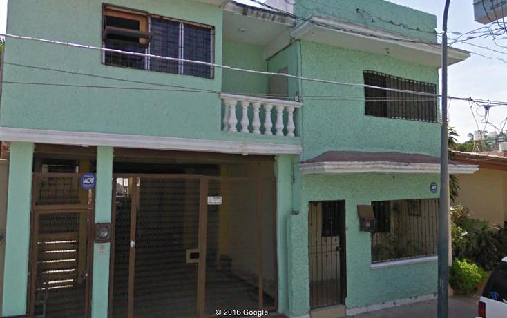 Foto de casa en renta en  , guadalupe, culiacán, sinaloa, 1667806 No. 01