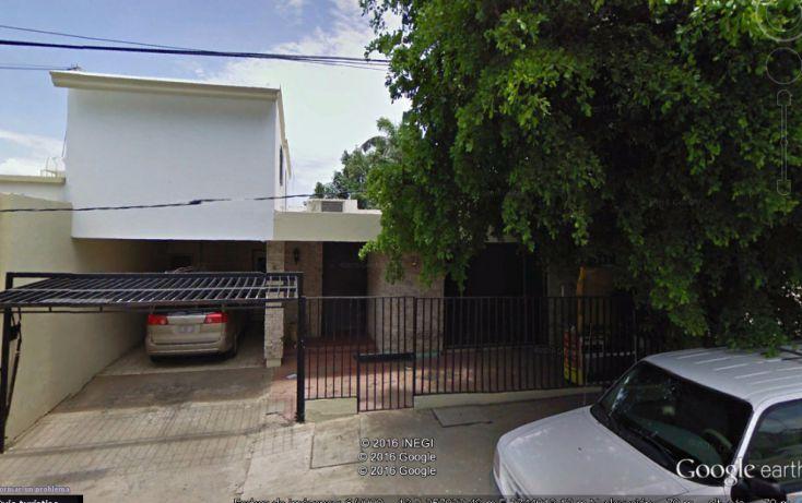 Foto de casa en renta en, guadalupe, culiacán, sinaloa, 1737210 no 01