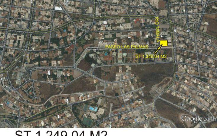 Foto de terreno habitacional en venta en, guadalupe, culiacán, sinaloa, 1785876 no 01