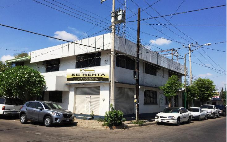 Foto de edificio en renta en  , guadalupe, culiac?n, sinaloa, 1876286 No. 01