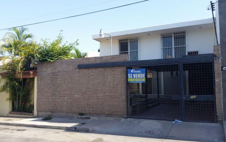 Foto de casa en venta en, guadalupe, culiacán, sinaloa, 1966736 no 01