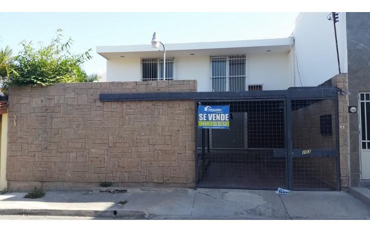 Foto de casa en venta en  , guadalupe, culiacán, sinaloa, 1966736 No. 02