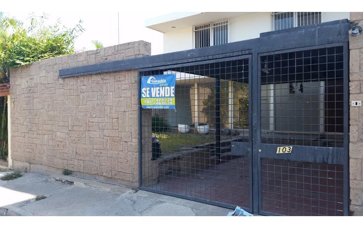 Foto de casa en venta en  , guadalupe, culiacán, sinaloa, 1966736 No. 03