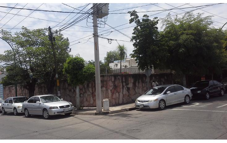 Foto de casa en renta en  , guadalupe, culiacán, sinaloa, 2017758 No. 01