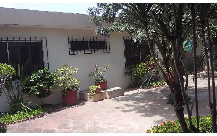 Foto de casa en renta en  , guadalupe, culiacán, sinaloa, 2017758 No. 02