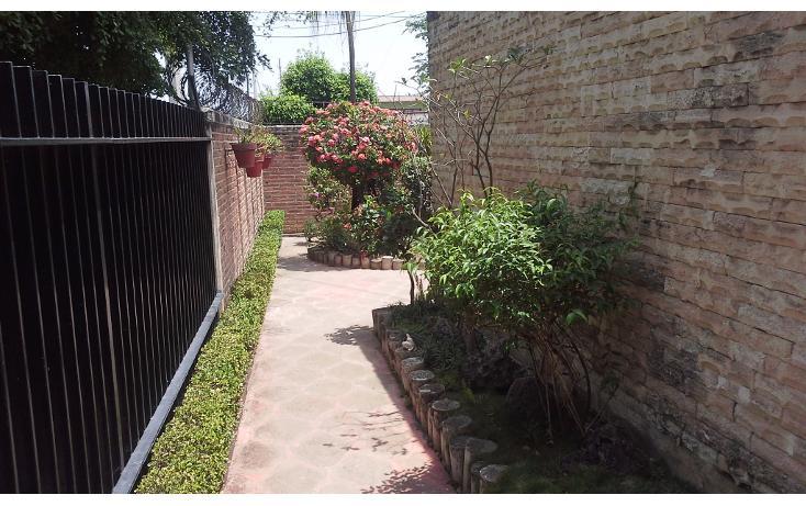 Foto de casa en renta en  , guadalupe, culiacán, sinaloa, 2017758 No. 11