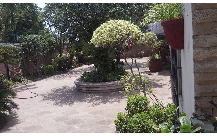 Foto de casa en renta en  , guadalupe, culiacán, sinaloa, 2017758 No. 15