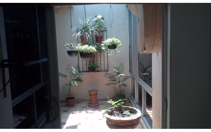 Foto de casa en renta en  , guadalupe, culiacán, sinaloa, 2017758 No. 16